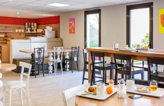 Foto 1 - Aparthotel Adagio Access Rennes Centre