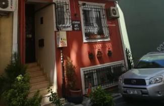 Foto 1 - Istanbul Ataman Suites