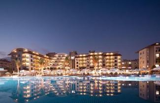Foto 1 - Green Garden Resort Hotel