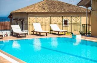 Foto 1 - Avra Sea View Paradise Pool Aparthotel