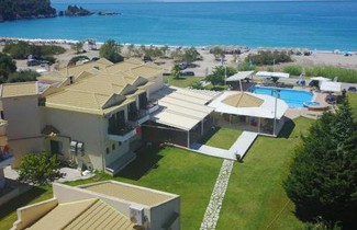 Foto 1 - Coralli Hotel