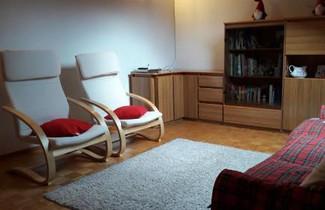 Foto 1 - Apartment in Aymavilles mit terrasse