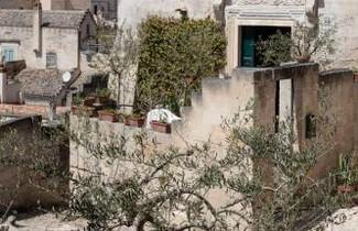 Foto 1 - Haus in Matera mit terrasse