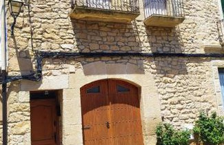Photo 1 - Apartment in Tarrés mit terrasse