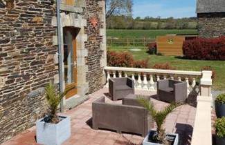 Foto 1 - Haus in Sainte-Anne-sur-Vilaine mit terrasse