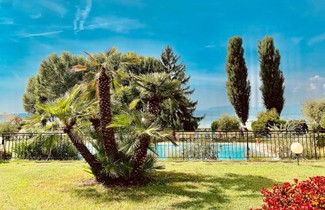 Photo 1 - Apartment in Sirmione mit privater pool