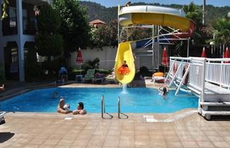 Photo 1 - Club Ekinci Palace