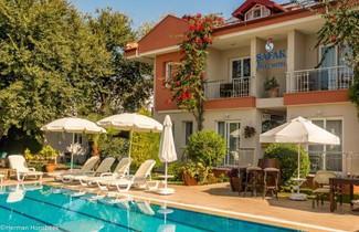 Photo 1 - Safak Apart & Hotel