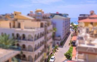 Foto 1 - Bayram Apart Hotel