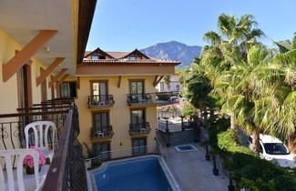 Foto 1 - Orange Garden Apart Hotel