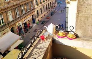Foto 1 - Danube Apartment Váci