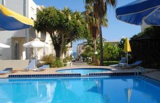 Photo 1 - Evilion hotel