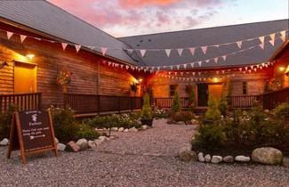 Foto 1 - Faebuie Cottages