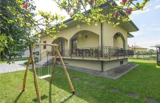 Photo 1 - Haus in Montignoso mit terrasse