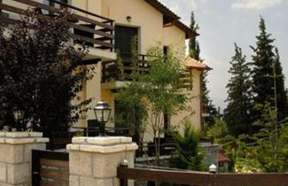 Foto 1 - Dryas Guesthouse