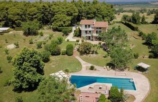 Photo 1 - Exclusive Villa in Sani Area