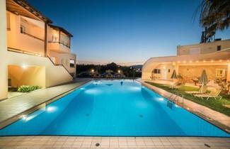 Foto 1 - Mythos Beach Hotel Apartments