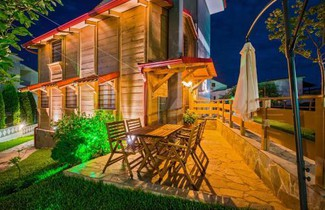 Photo 1 - Akrathos Houses