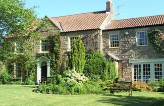 Photo 1 - Ox Pasture Hall Country House Hotel