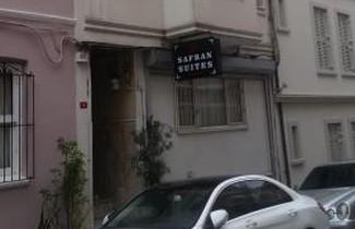 Foto 1 - Safran Suites Apart