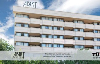 Foto 1 - Apart Hotel Best