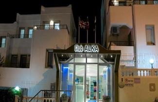 Photo 1 - Club Alka Apart Hotel