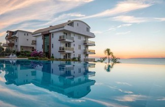 Foto 1 - Sunset Beach Vip 2 Residences