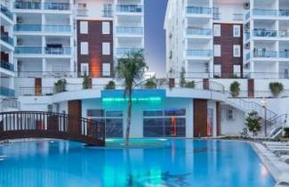 Photo 1 - Side Aquamare Residence