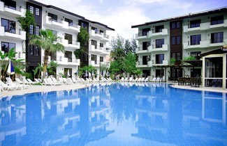 Photo 1 - Lemas Suite Hotel by Kulabey