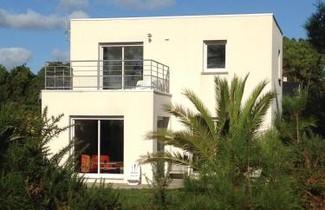 Foto 1 - Haus in Crozon mit terrasse