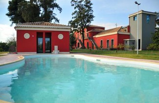 Photo 1 - Palazzo Rosso