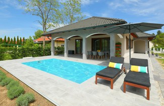 Photo 1 - Holiday Home Villa Aschbacher