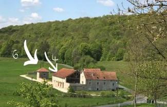 Photo 1 - Haus in Arc-en-Barrois mit terrasse