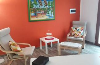 Photo 1 - Apartment in Palermo mit terrasse