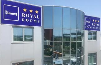 Photo 1 - Royal Apartments & Rooms