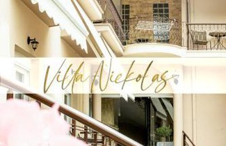Photo 1 - Villa Nickolas