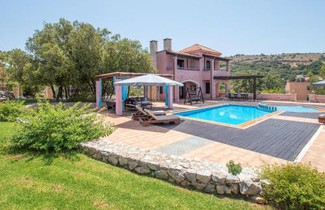 Photo 1 - Villa Galania