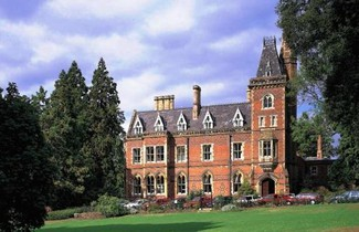 Photo 1 - Brownsover Hall