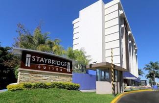 Foto 1 - Staybridge Suites Guadalajara Expo, an IHG Hotel