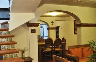 Foto 1 - Casa Geranios Tequisquiapan