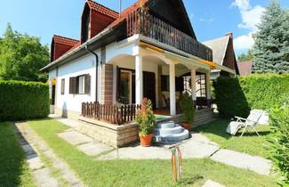 Photo 1 - Holiday Home Balaton H2095