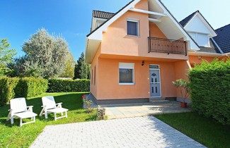 Photo 1 - Holiday Home Balaton H2053