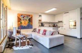 Photo 1 - Apartment Alpin DG 4.5 - GriwaRent AG