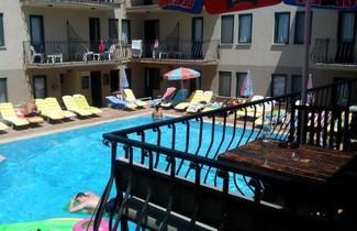 Foto 1 - Poppy Apart Hotel
