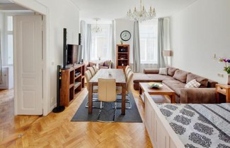 Photo 1 - Old Town Square Apartments
