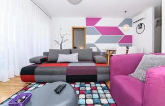 Foto 1 - Apartments Goodbed Zagreb