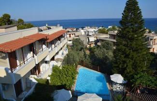 Foto 1 - Voula Apartments