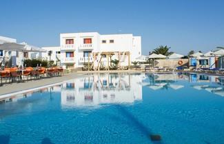 Foto 1 - Bouradanis Village Hotel