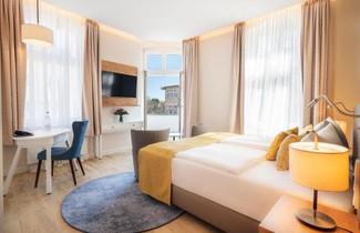 Foto 1 - SEETELHOTEL Villa Strandschloss
