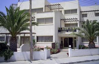 Photo 1 - Klashiana Aparthotel